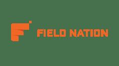 Field Nation Orange Horizontal