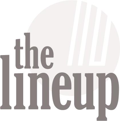 The Lineup Logo