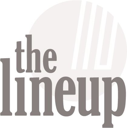 The Lineup Logo