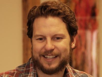 Cameron Clark