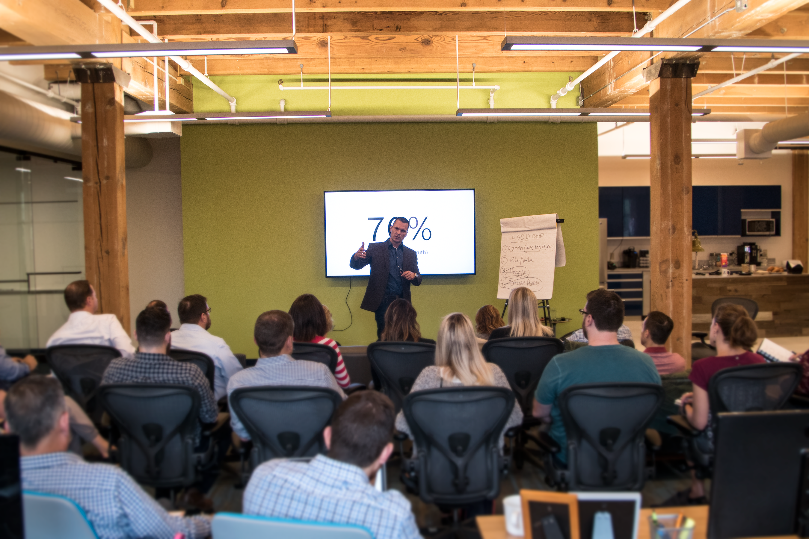 Marcus Sheridan Stopped By Our Office – Here's Some Key Takeaways