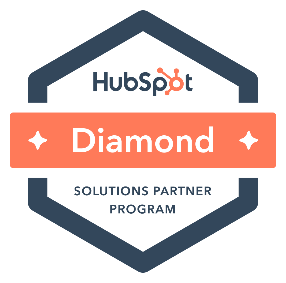 Denamico in the Top 2% of HubSpot CRM Platform Solutions Partners Worldwide