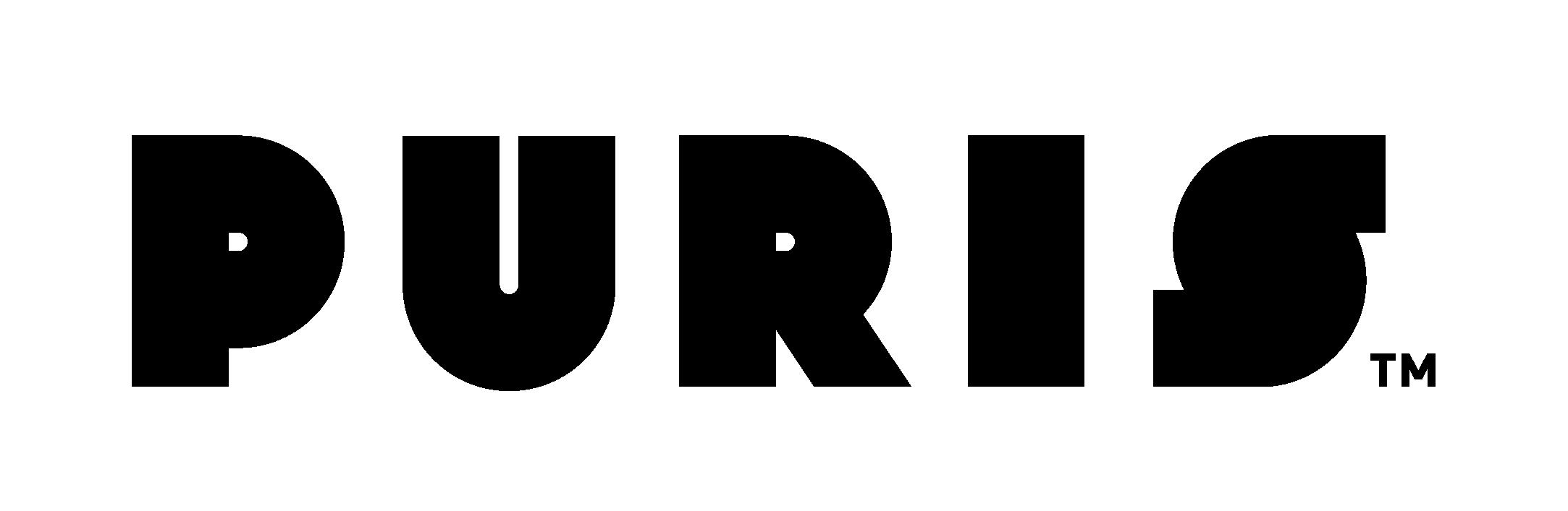 PURIS_wordmark_black